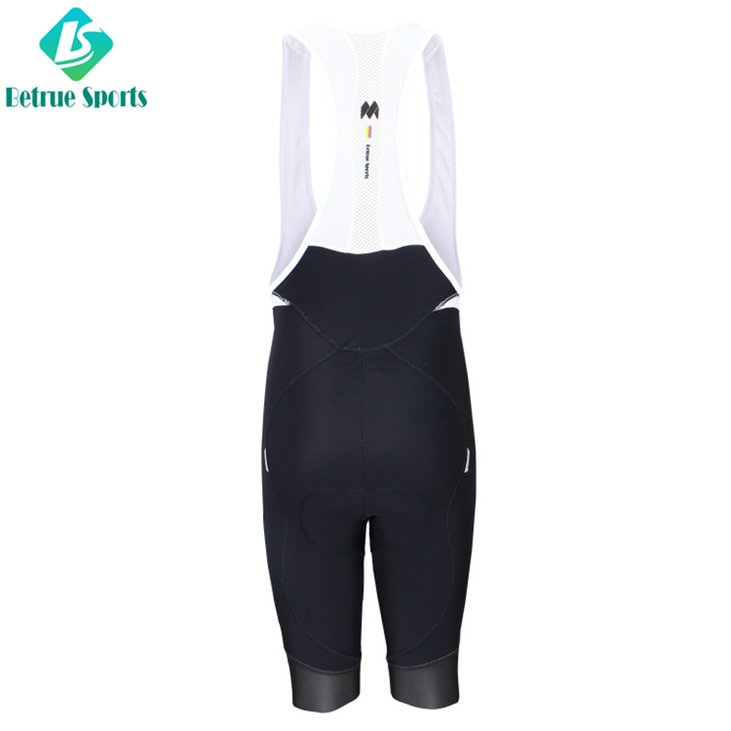 Betrue shorts best bib shorts for business for women-3
