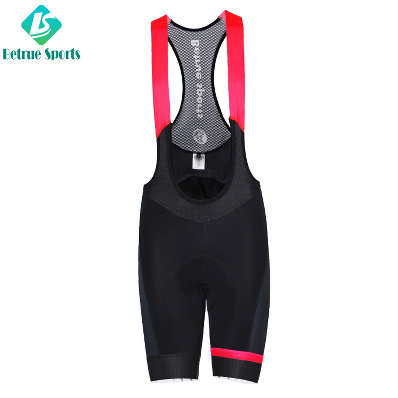 Betrue New best bib shorts for business for women-1