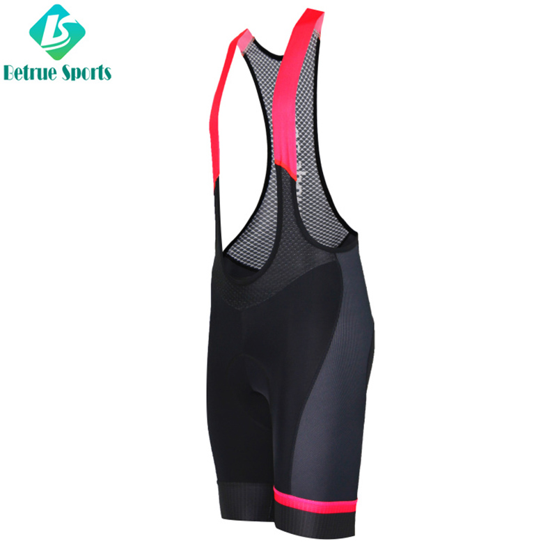 Betrue High-quality men's cycling bibs company for sport-2