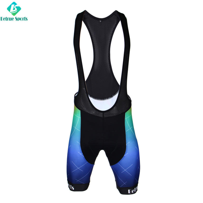 Tech Cycling Shorts Bib Shorts for Ride BQ0023-3