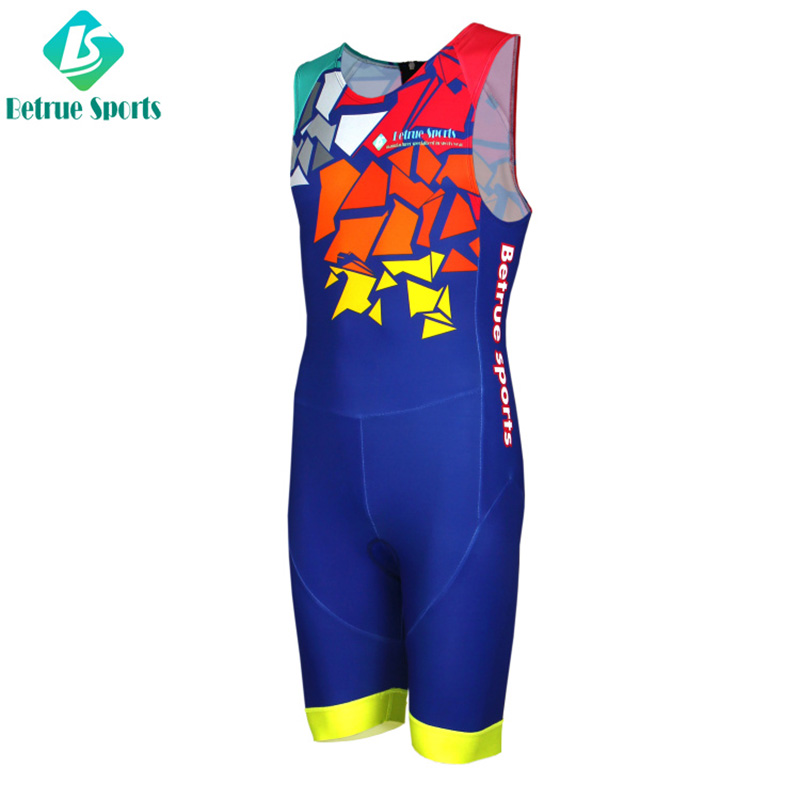 Betrue Wholesale triathlon suits for business for bike-2