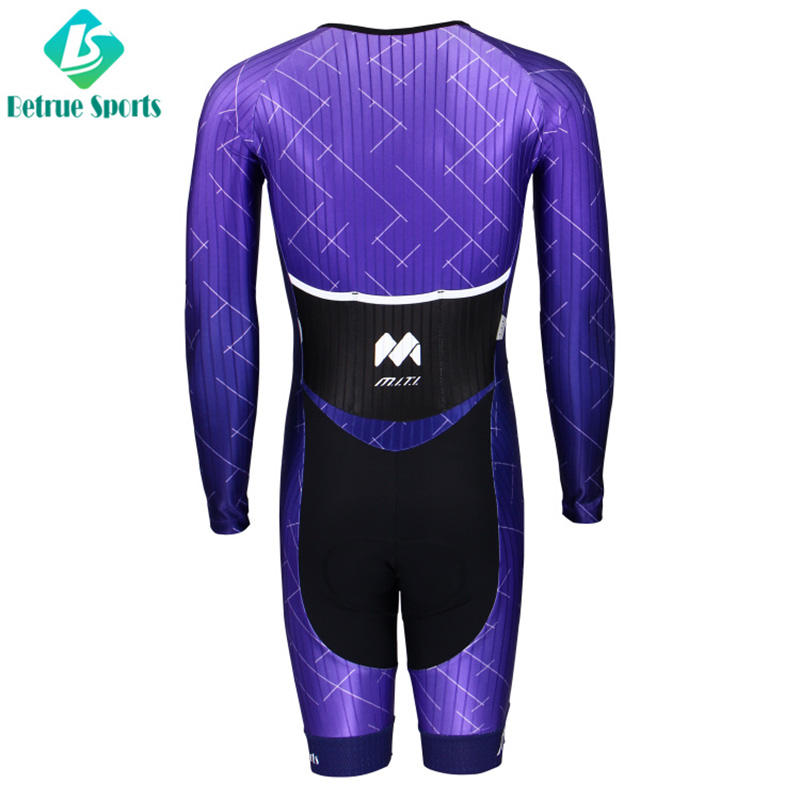 Hot quality women's cycling skinsuit cycling Betrue Brand