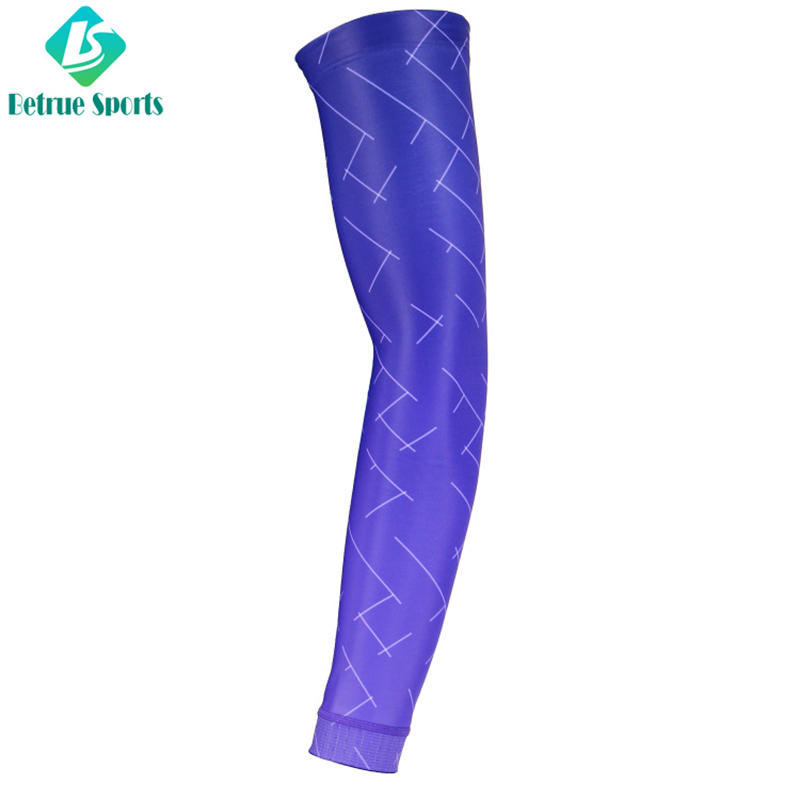 Men Cycling Arm Warmers With High Quality Custom BQ-AW009