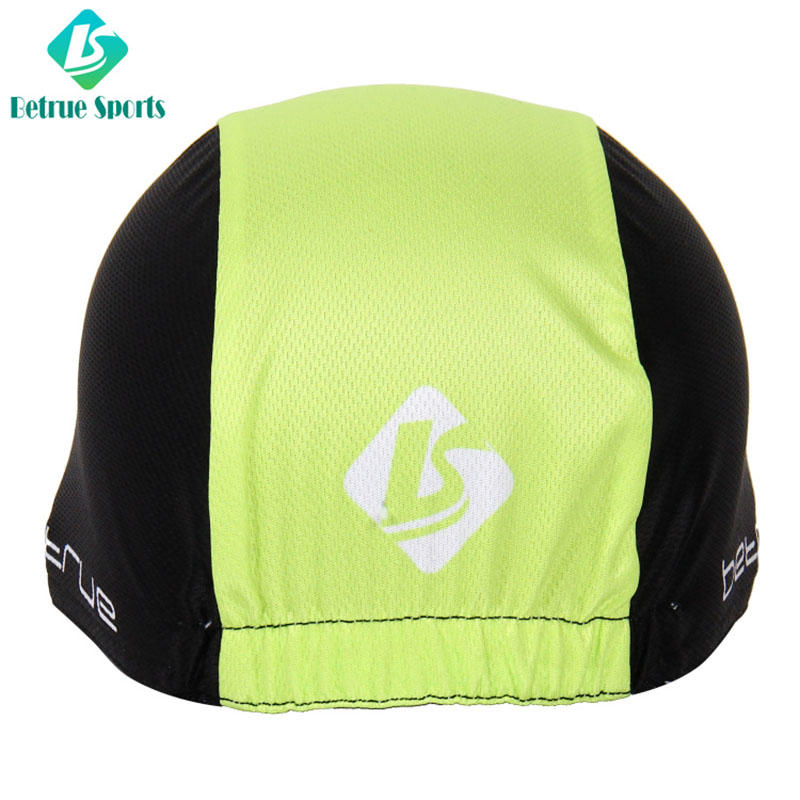 Cycling Breathable cap OEM BQ0018