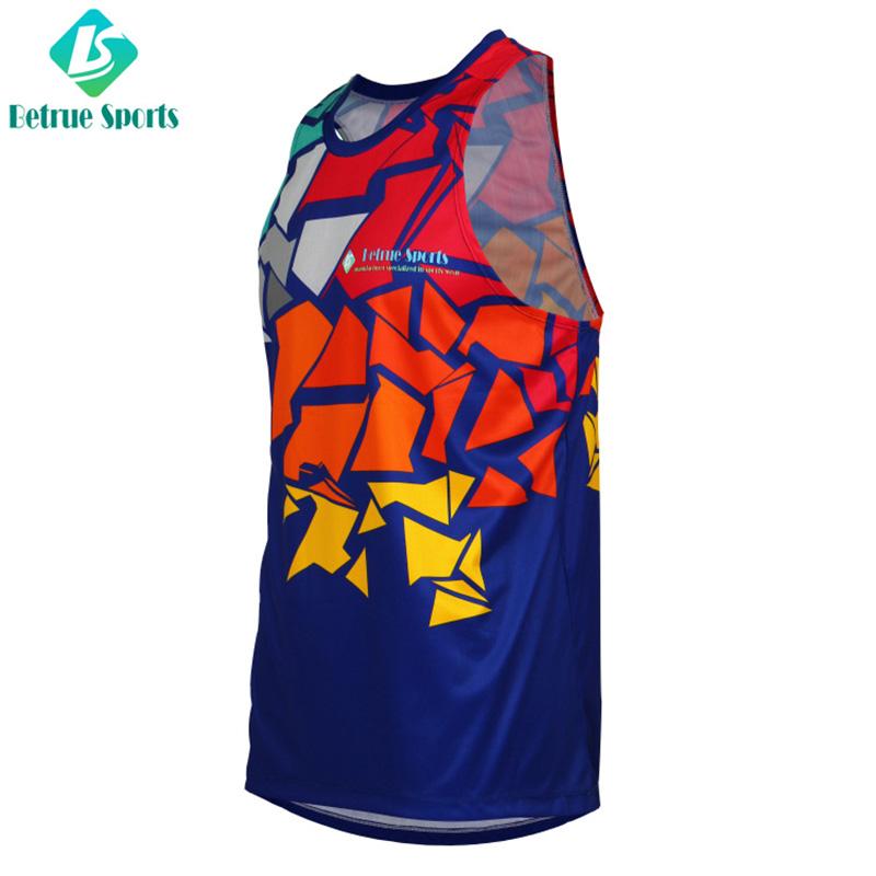 Custom best running clothes light company for men-2