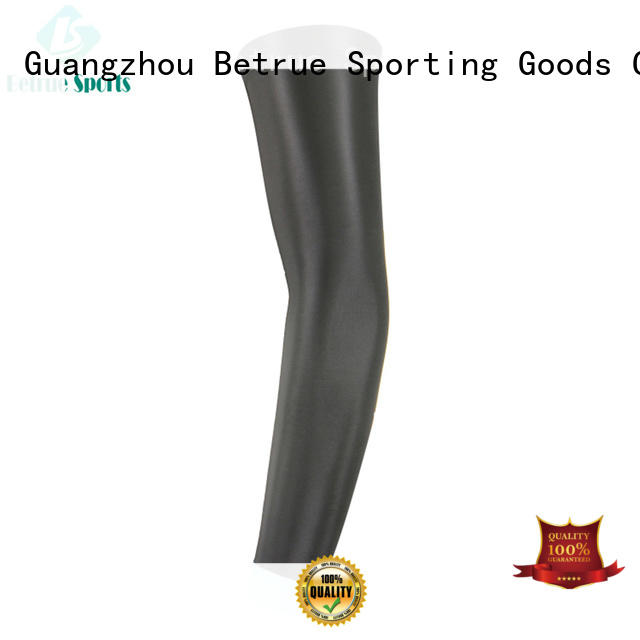 Betrue Brand cycling warmers mens arm warmers arm supplier