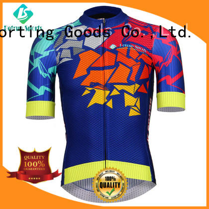 Betrue long best mens cycling jersey factory for bike