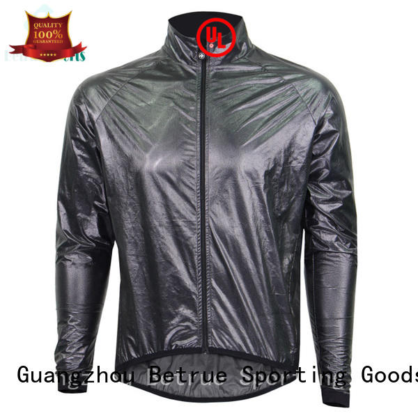 Betrue High-quality mens cycling jacket company for men