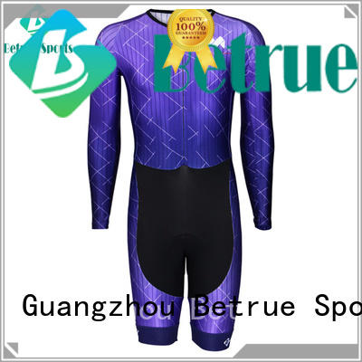 Betrue High-quality cycling skinsuit Suppliers for men