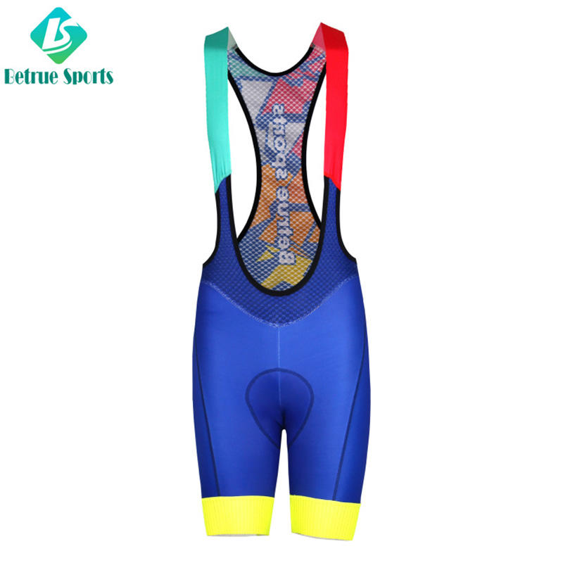 Betrue tech best cycling bib shorts supplier for women-3