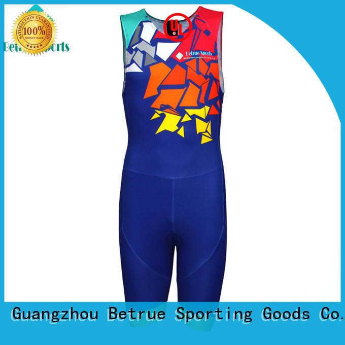 Wholesale triathlon suit mens suits for business for bike