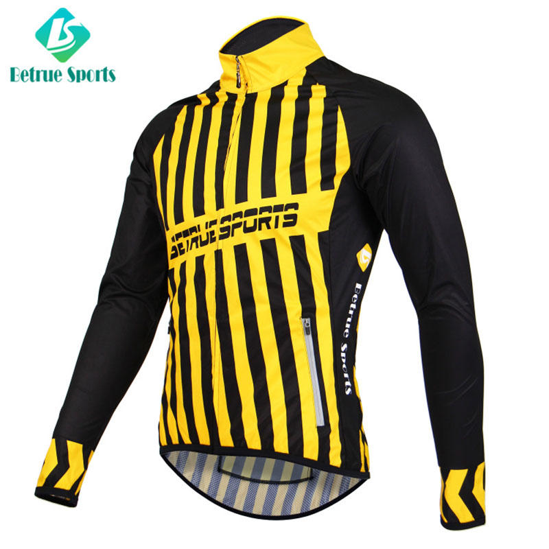 Betrue High-quality mens waterproof cycling jacket Suppliers for women-2