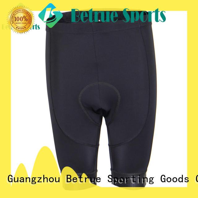 Betrue Custom cycling pants company for women