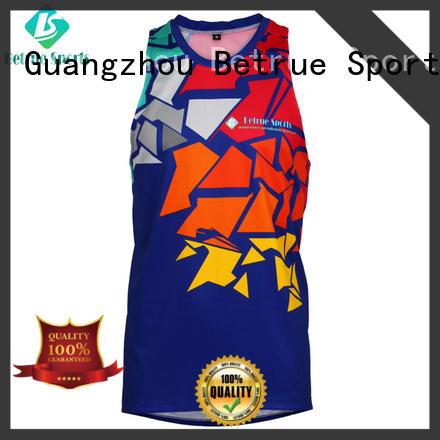 mens running wear & custom bike jerseys
