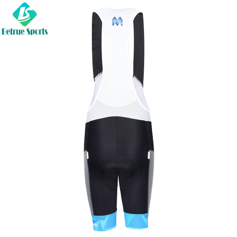 Betrue pro bike bib shorts manufacturer for women-3