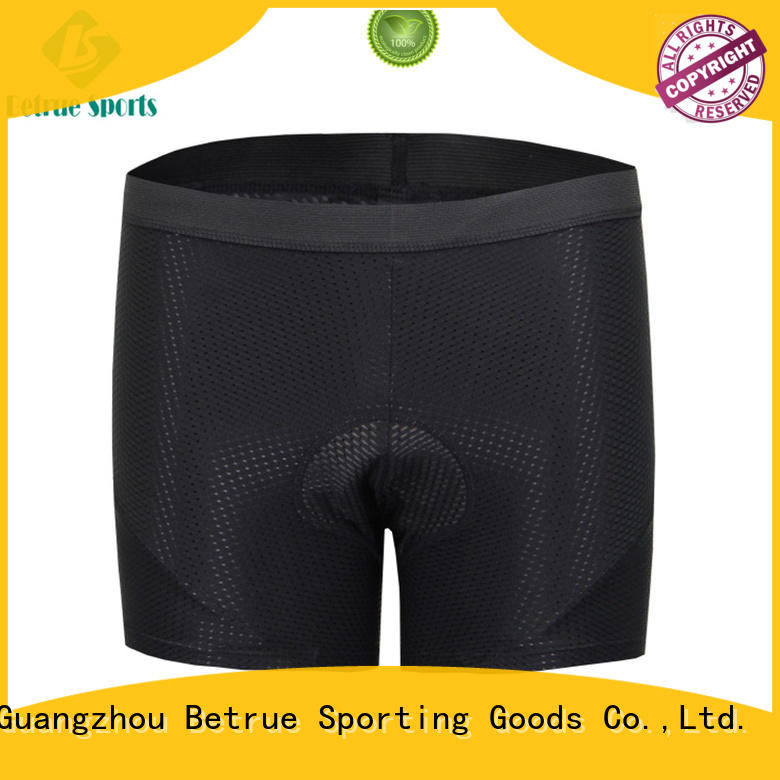 Top bike underwear liner Suppliers for men