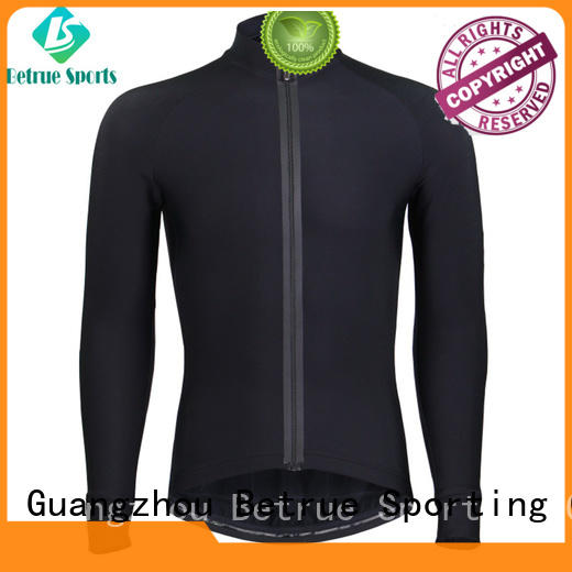 Betrue end best mens cycling jersey manufacturers for bike