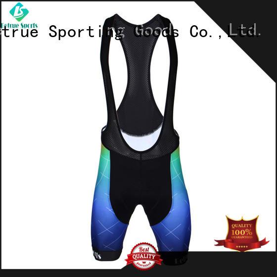 Quality Betrue Brand bib shorts cycling
