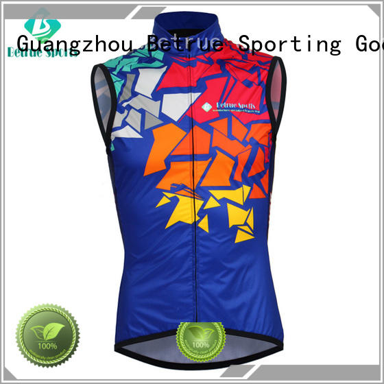 Top best cycling vest men Suppliers for sport