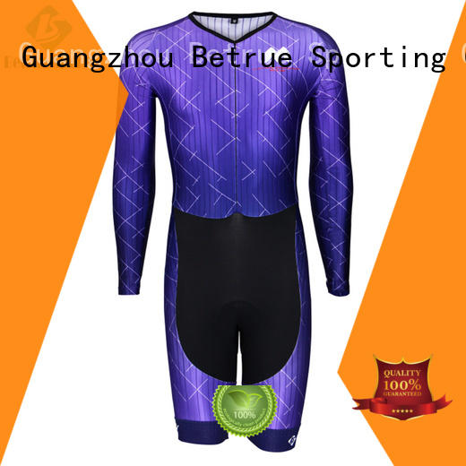 women's cycling skinsuit quality Bulk Buy race Betrue
