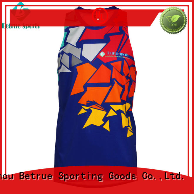 Betrue online best running clothes series for men