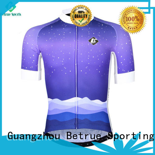Betrue betrue mens bicycle jerseys for business for bike