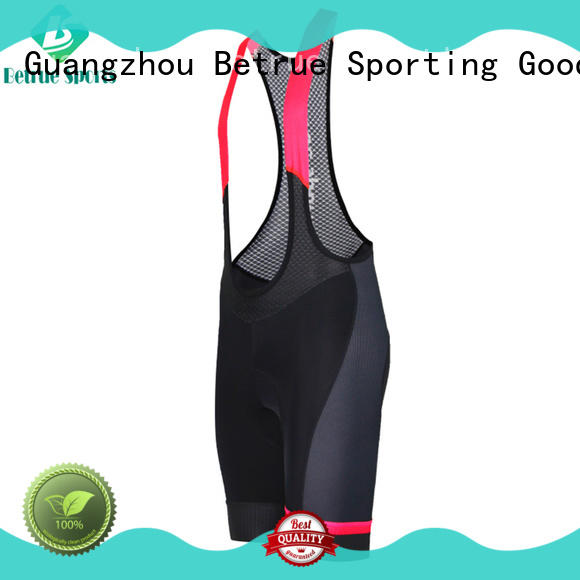 ride cycling bib shorts customized for bike