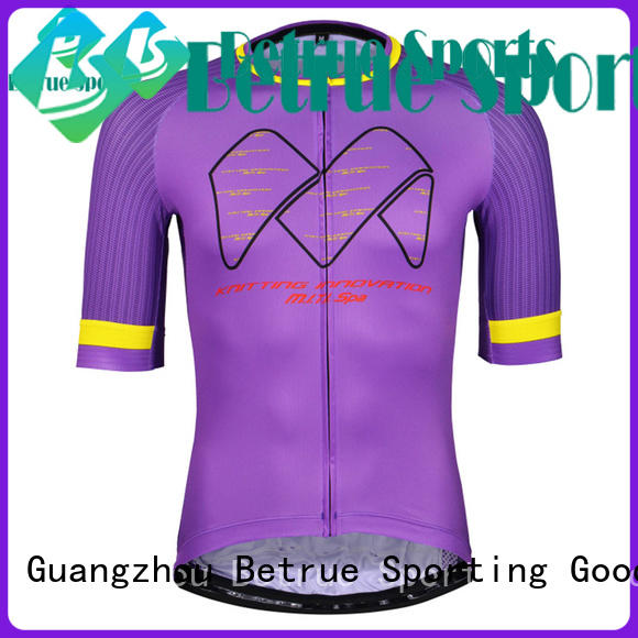 High-quality best mens cycling jersey road Suppliers for sport