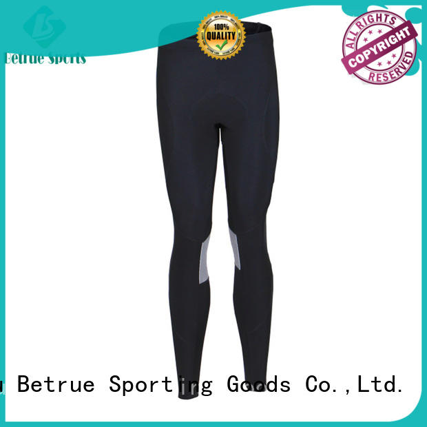 Betrue winter mountain bike pants shorts for men