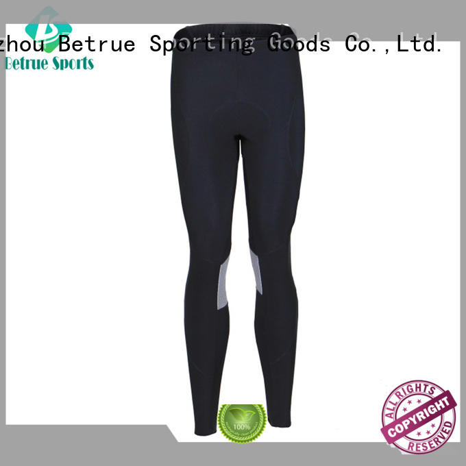 Betrue italymade cycling pants manufacturers for sport