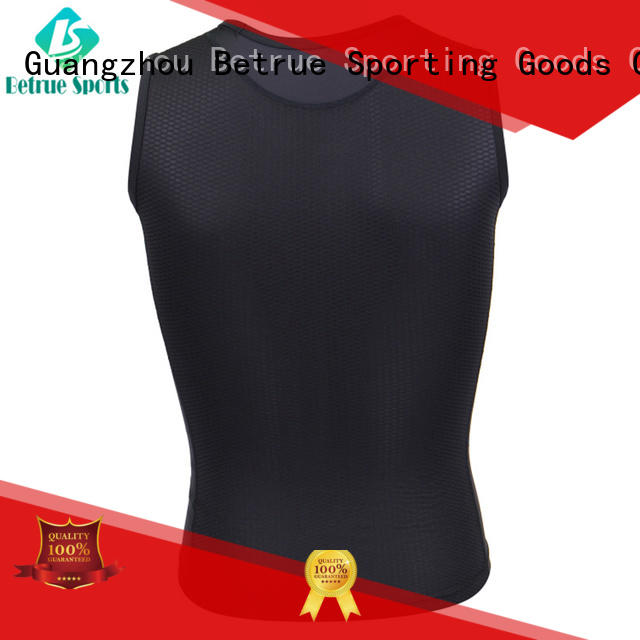 Betrue light mens cycling base layer supplier for women