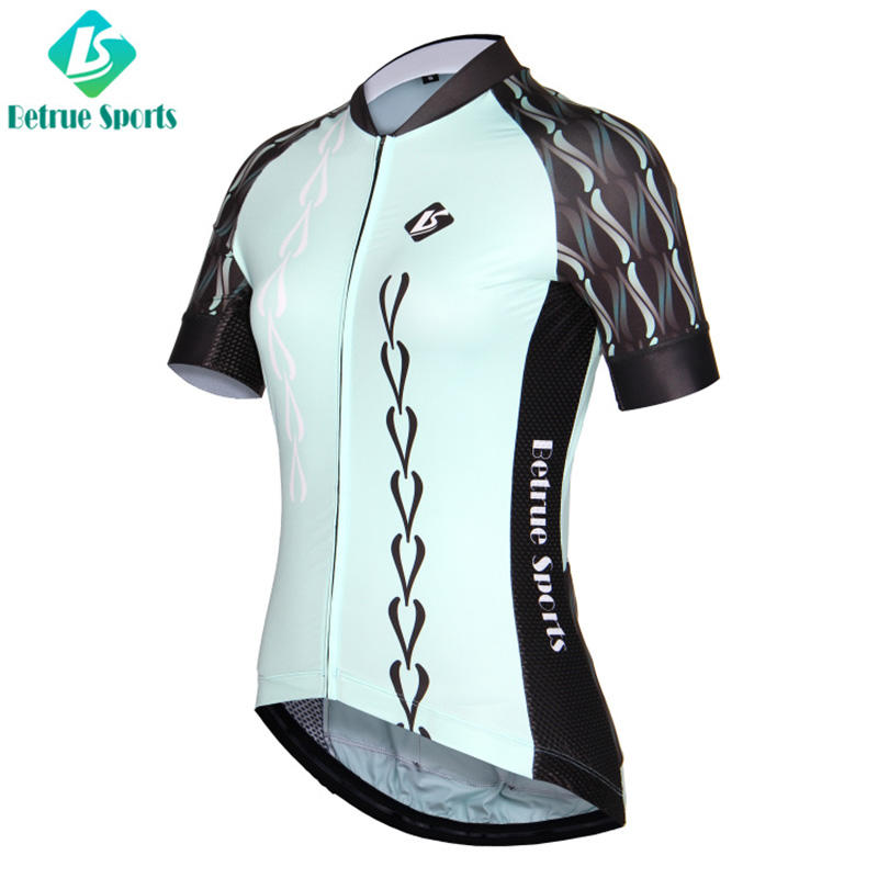 Betrue Top womens cycling jersey manufacturers for sport-2