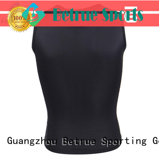 High-quality cycling base layers layer factory for men