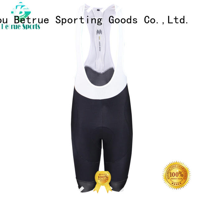 Betrue cycling bike bib shorts series for bike