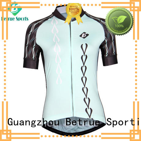 Latest womens cycling jersey fashion factory for sport