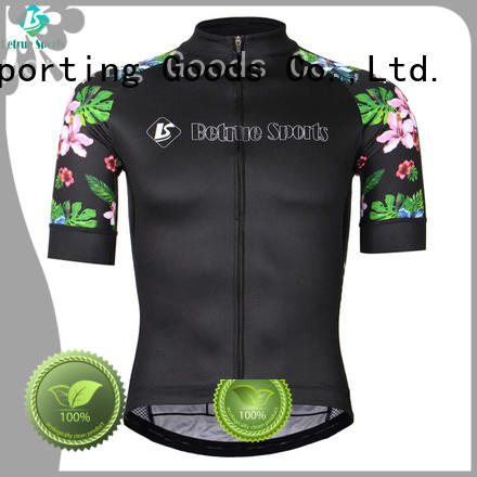 road mens cycling jersey snowy slim Betrue company