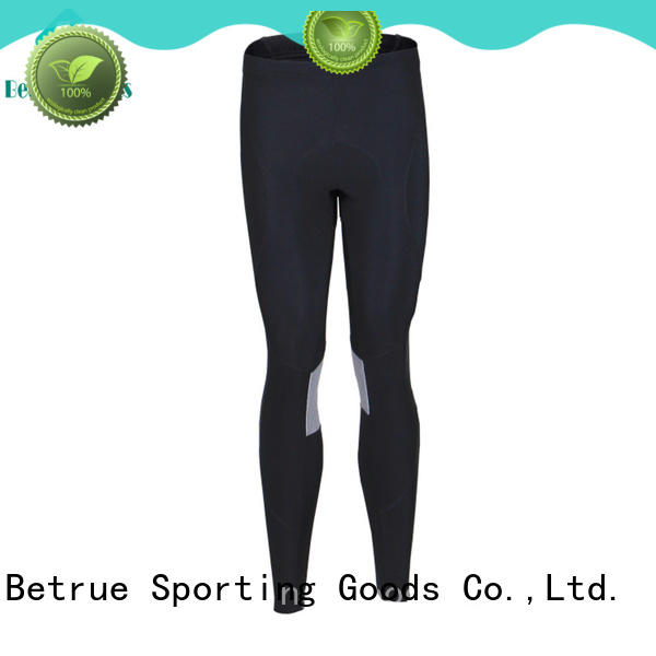 quality biker pants breathable shorts for sport
