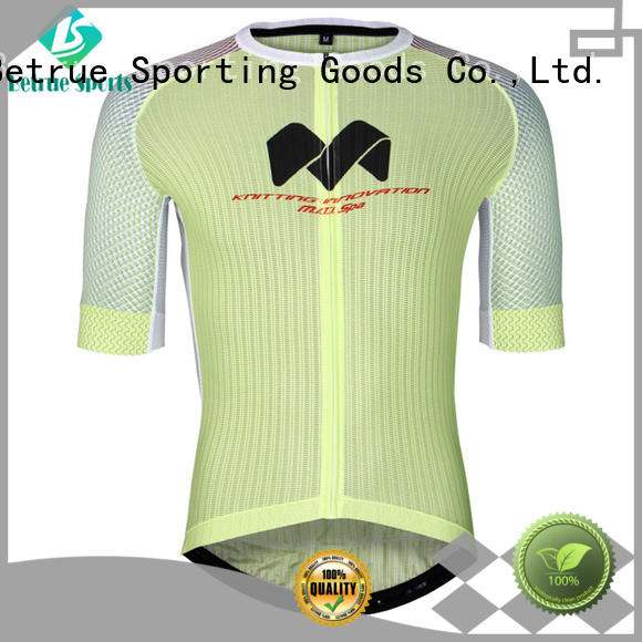 flowers long night long sleeve cycling jersey Betrue Brand