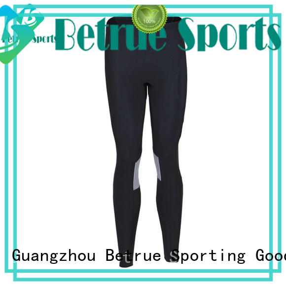 Betrue New cycling pants factory for bike