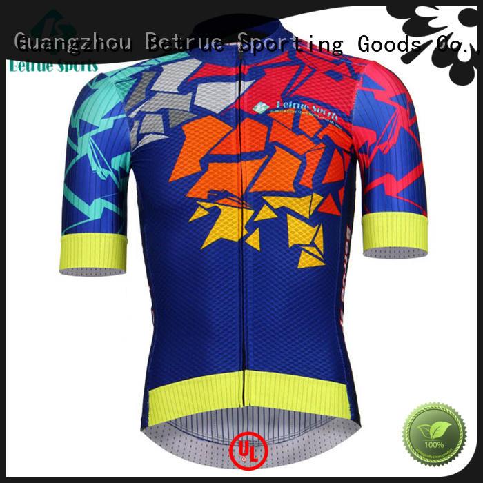 cross bike jerseys mens betrue customized for sport