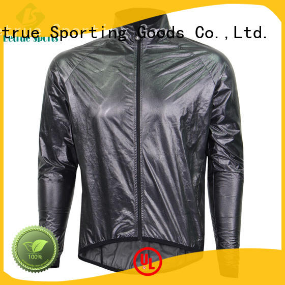 New mens waterproof cycling jacket raincoat for business for bike
