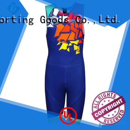 High-quality triathlon suit mens men Supply for women