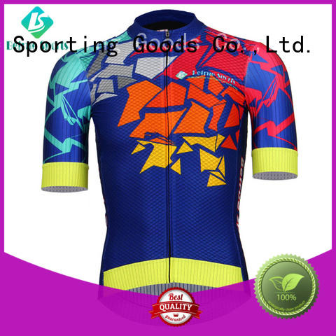 slim mens road cycling jersey customized for men