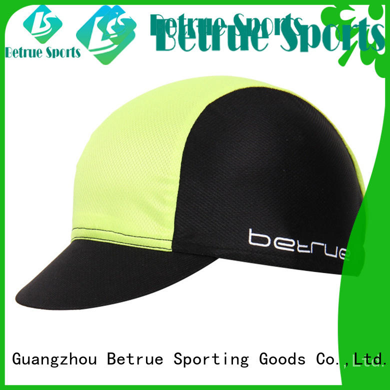 Betrue top cycling hat wholesale for sport