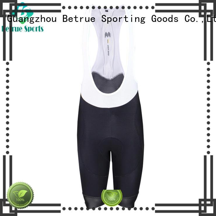 bib shorts ride pro summer Betrue Brand company