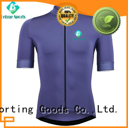 Betrue cross mtb jersey series for bike