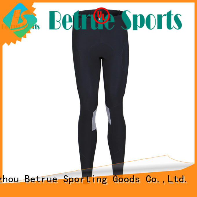 Betrue Custom mountain bike pants company for women