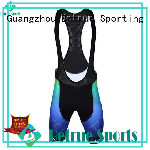 High-quality cycling bibs summer for business for men