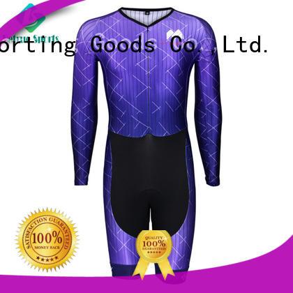 Hot quality women's cycling skinsuit cycling Betrue Brand