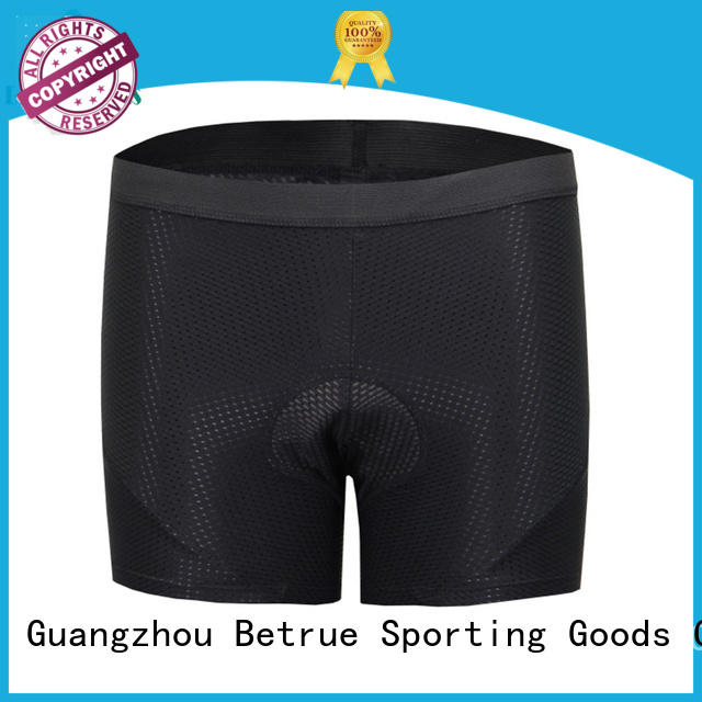 Betrue cycling cycling undershorts for business for women
